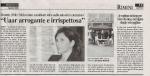 La Voce 02 agosto 2009